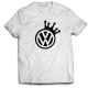 Тениска с щампа Volkswagen Crown