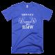 Тениска с щампа This guy loves his BMW