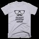 Тениска с щампа Последен ергенски запой