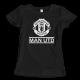 Тениска с щампа MANCHESTER UTD
