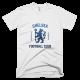 Тениска с щампа Chelsea London