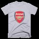 Тениска с щампа Arsenal