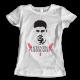 Тениска с щампа Steven Gerrard Liverpool