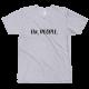 Тениска с щампа Ew, people.