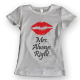 Тениски за тях - Mr. Right & Mrs. Always Right