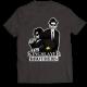 Тениска с щампа THE KINGSLAYER BROTHERS