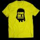Тениска с щампа ONE IN A MINION