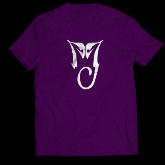 Тениска с щампа MICHAEL JACKSON 2