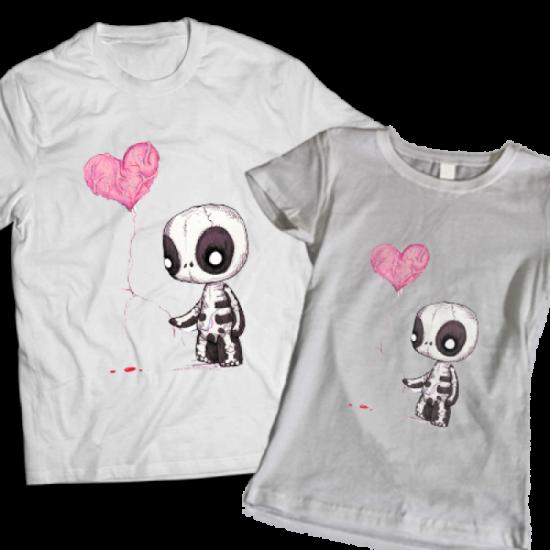 Тениски за влюбени - Heart Strings