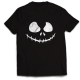 Тениска с щампа HALLOWEEN SMILE 2