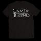 Тениска с щампа GAME OF THRONES